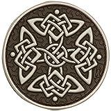 Maxpedition Keltisches Kreuz (Arid) Moral Patch