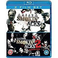 Smokin' Aces/Smokin' Aces 2: Assassin's Ball