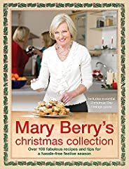 Mary Berry's Christmas Collec