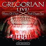 Live! Masters of Chant-Final Chapter Tour