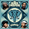 ELEPHUNK CD CANADIAN INTERSCOPE 2003
