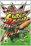 TAO KAE NOI Grilled Super-Crisp Seaweed - Klassik Flavour 24g