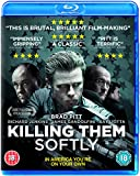 Killing Them Softly [Blu-ray]