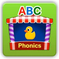 Kids ABC Phonics (Kindle Tablet Edition)