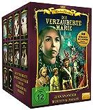 Märchen Klassiker-Box (10er Schuber) [10 DVDs]