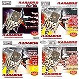 Karaoke CD+G Party Set 8 - Neue Deutsche Superstars - Neue Deutsche Welle - AC/DC