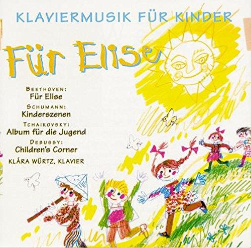 Für Elise, Klaviermusik Für Kinder