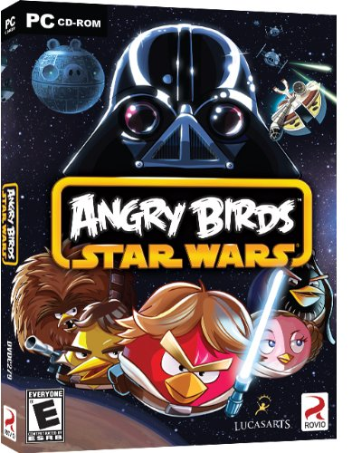 Angry Bird Star Wars (PC) 61qKRWvHFvL