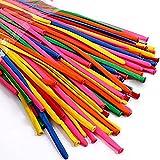 500pz palloncini modellabili 260Q multicolor CON GONFIATORE IN REGALO party compleanno animazione