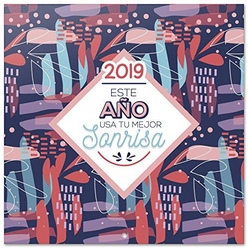 1. Amelie - Calendario 2019 de pared