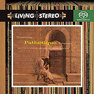 Living Stereo: Sinfonie 6
