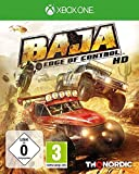Baja: Edge of Control - [Xbox One]