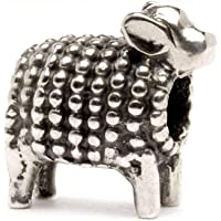 Trollbeads 11143 - Bead da donna, argento sterling 925