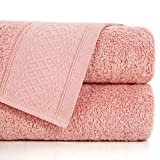 Bath towels, Cotton craft Soft Thickened Multipurpose Anti-fade - Best Reviews Guide