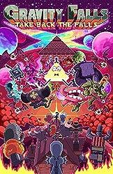 Gravity Falls - Weirdmageddon Poster