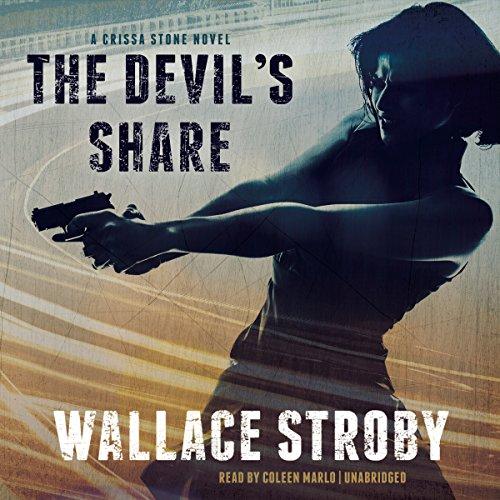 The Devil's Share  Audiolibri