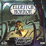 HSV Eldritch Horror: Unter den Pyramiden | HE896