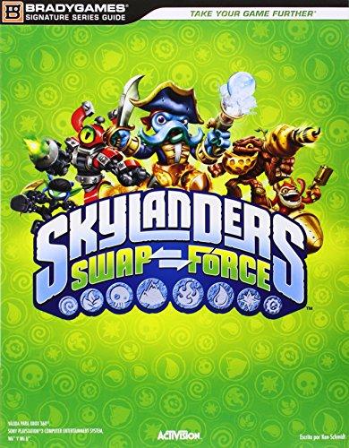 Skylanders: Swap Force. Guía Oficial