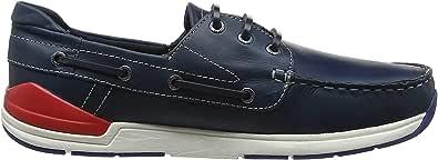 Chatham Beacon, Chaussures Bateau Homme