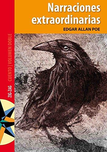 Narraciones extraordinarias por Edgar Allan Poe