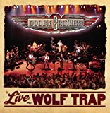 Songtexte von The Doobie Brothers - Live at Wolf Trap
