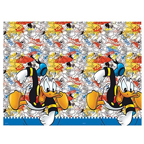 Disney Pato Donald servilletas de Papel