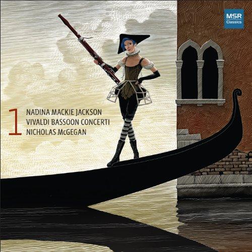 Bassoon Concerto No. 14 in C minor, RV 480: II. Andanino, quasi menuetto
