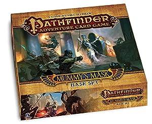 Pathfinder Adventure Card Game: Mummy