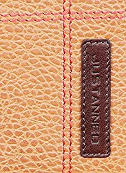 JUSTANNED Tan Mens Wallet (JTMW453-3)