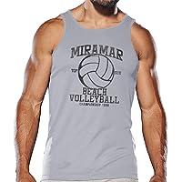 Miramar Top Gun Beach Volleyball Championship Men's Performance Vest