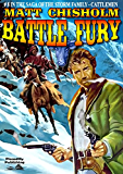 Battle Fury (A Storm Family Western Book 8)