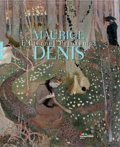 Maurice Denis, l'eternel printemps par Collectif