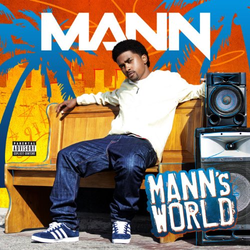Mann's World [Explicit]