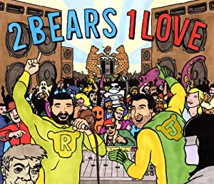 2 Bears 1 Love
