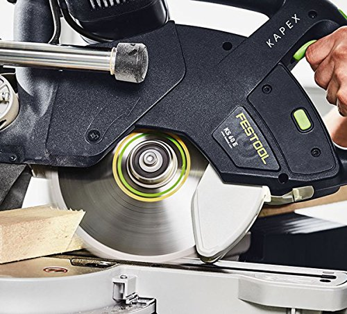 Festool Kappsäge KS 60 E-Set KAPEX - 2