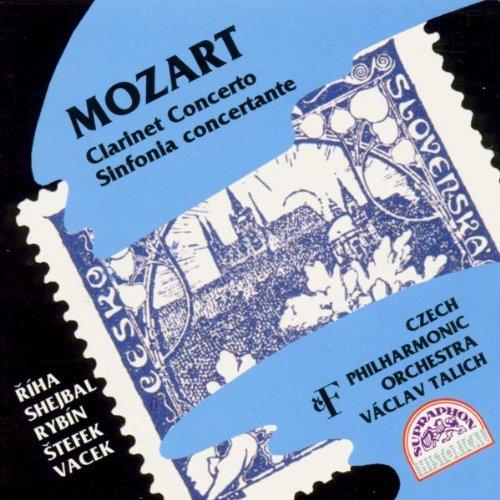 Klarinettenkonzert / Sinfonie Concerto