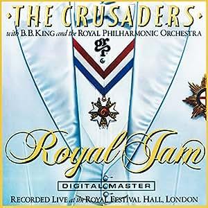 Crusaders Th Royal Jam