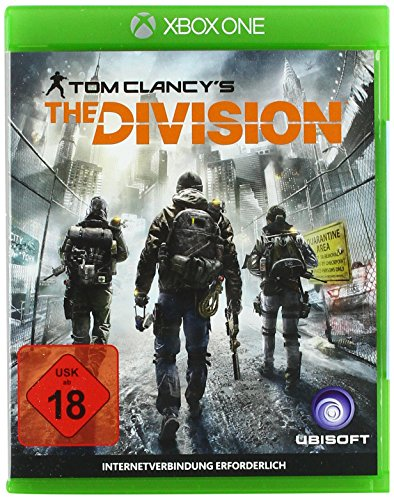 Tom Clancy\'s The Division - [Xbox One]