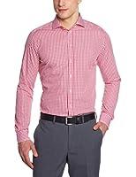 Strellson Premium Herren Businesshemd Slim Fit 134367-41
