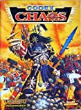 Warhammer 40, 000 Codex: Codex Chaos - Andy Chambers, Jervis Johnson