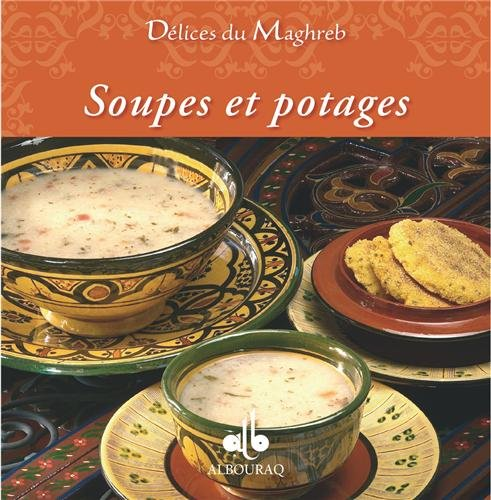 Soupes et potages