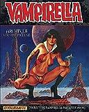 Vampirella Archives Volume 12