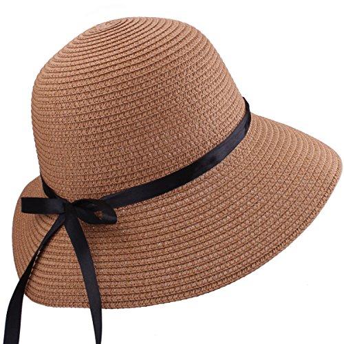 Straw hat the best Amazon price in SaveMoney.es 2dc6a9c45917