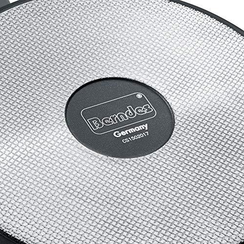 Zoom IMG-1 berndes 11337 wok in alluminio