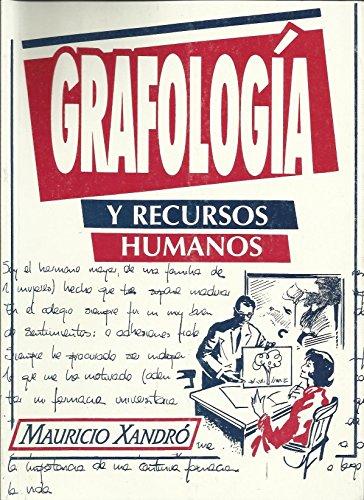 Grafologia y recursos humanos