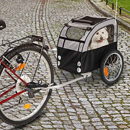 light-and-durable-dog-bike-trailer-with-dirt-and-water-resistant-coating-suitable-for-any-weather-an