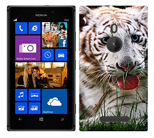 WOW Printed Designer Mobile Case Back Cover For Nokia Lumia 925