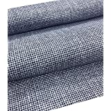 JUTE N FABRICS, Grey Color Jute Fabric, 48 INCH Width Five MTR Packing, Used for Making Jute Bags, Art & Craft,Home DECORE, Matting