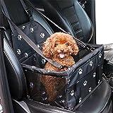 liye Pet Auto Booster Sitz Atmungsaktiv Wasserdicht Pet Hund Auto Supplies Travel Haustier Auto Tasche Sitz