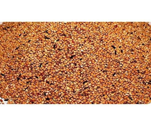 Exotenfutter 3,5 kg, Eimer Anhaltiner Premiumfutter